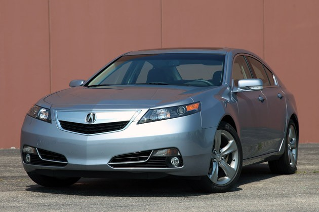Acura TL